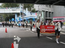 水道橋駅前4(ガード下)