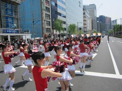 日本大学鶴ヶ丘高校